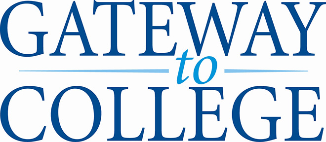 BLOG Gateway2College