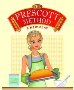 "Artwork for ""The Prescott Method"""