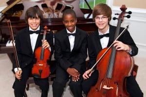 The Sugár Trio