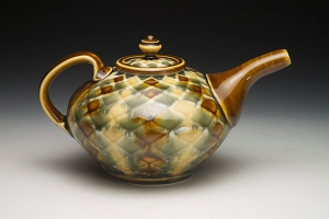 Teapot by Ryan Greenheck