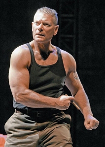 BLOG Stephen Lang