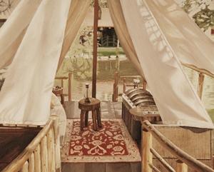 BLOG Tent