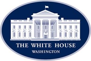 White House logo copy
