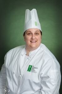 Chef Francine Marz. Photo by Lynn Likens