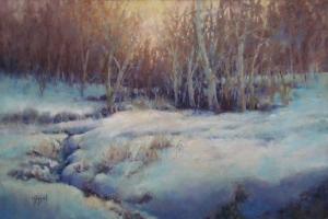 """Quiet Beauty"" by Catherine Grygiel"