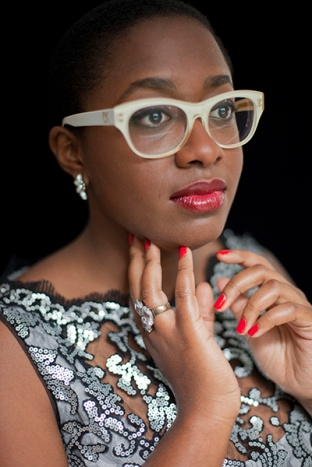 Photo courtesy of Cécile McLorin Salvant