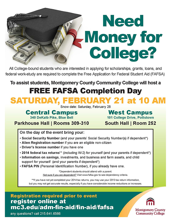 FAFSA Completion