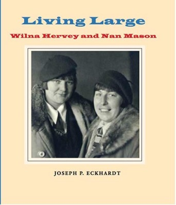 LL Book cover